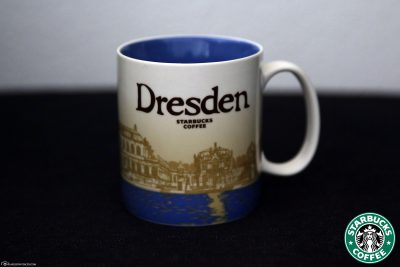 The Starbucks City Cup of Dresden