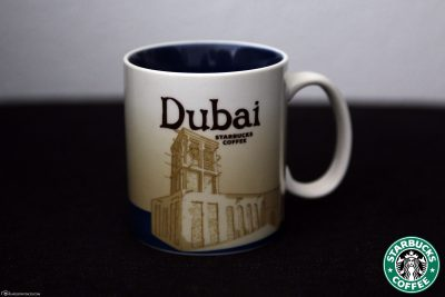 The Starbucks City Cup of Dubai