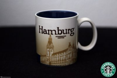 The Starbucks City Cup of Hamburg