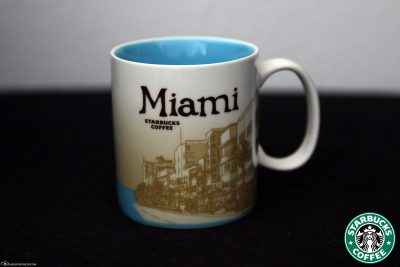The Starbucks City Cup of Miami
