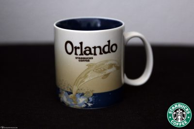 The Starbucks City Cup of Orlando