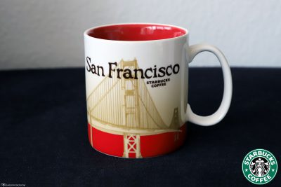 The Starbucks City Cup of San Francisco