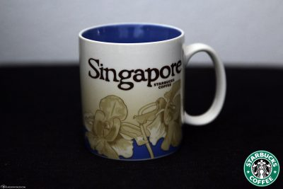 The Starbucks City Cup of Singapore