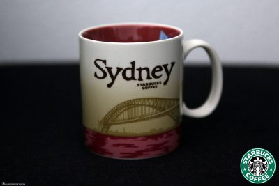 The Starbucks City Cup of Sydney