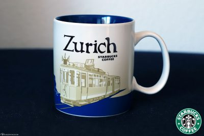 The Starbucks City Cup of Zurich