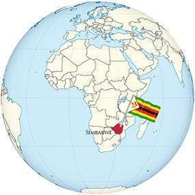 Zimbabwe Globe
