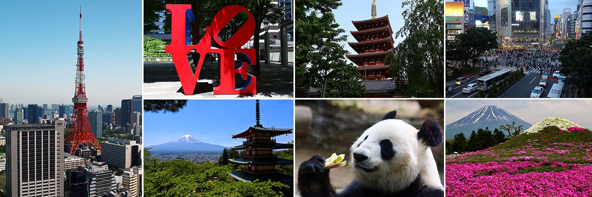 Reiseberichte Japan